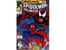 Spider-Man Unlimited (vol.1) # 001