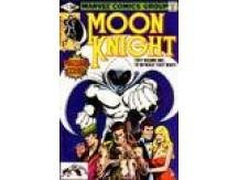 Moon Knight (vol.1) # 001