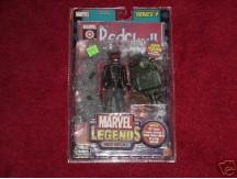 """Marvel Legends V, 6"""" Red Skull (Chase Figure)"""