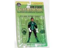 DC Direct Green Lantern Corps John Stewart
