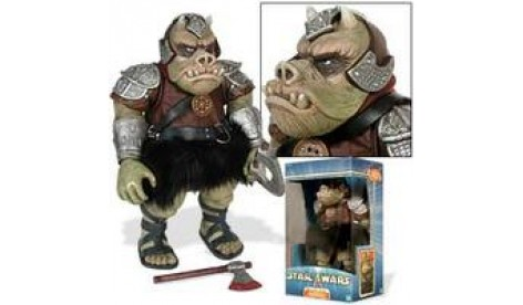 "12"" Gamorrean Guard"