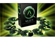 Alien Quadrilogy DVD